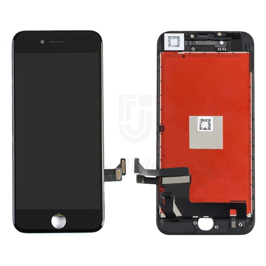 For iPhone 8 LCD and Digitizer Full Assembly